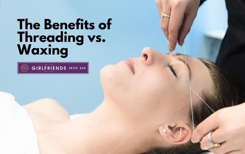 benefits of threading