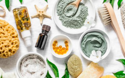 The Future of Skin Care: Natural Beauty, Eco Friendly, and Holistic Methods